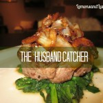 The Husband Catcher