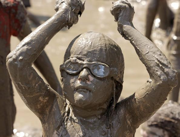 mud-kid