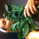 Kale: Your Friend with Benefits