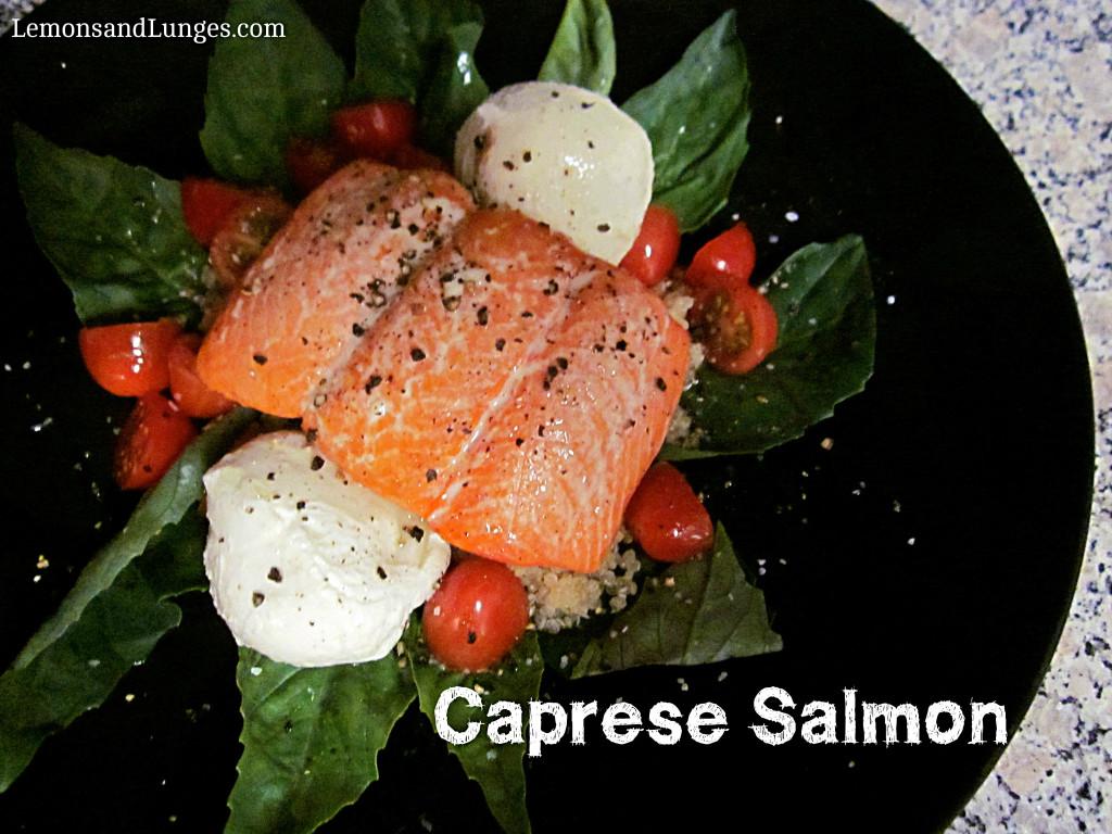 Caprese Salmon V2